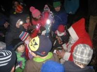 Klettergarten 2013